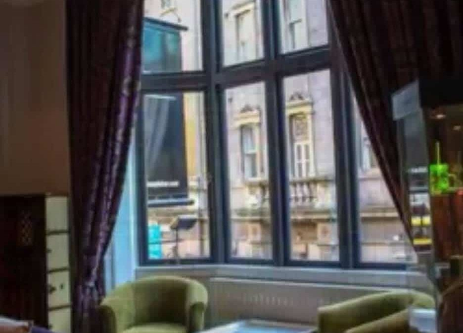 The recently completed refurbishment of Fleet Street Hotel in Temple Bar, Dublin…